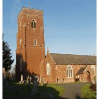 St Martin's Church - Exminster cause logo
