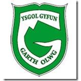 Friends of Cyfeillion Garth Olwg