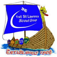 1st St Lawrence Scouts - Thanet
