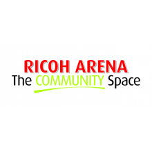 The Ricoh Arena Community Space - Coventry