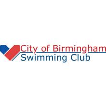City Of Birmingham Swimming Club