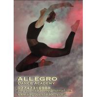 Allegro Dance Academy, Woking