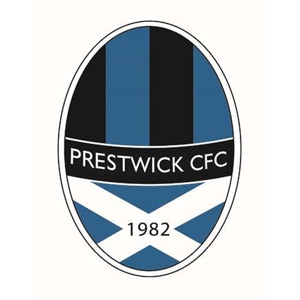 Prestwick CFC Girls