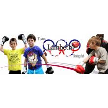 Team Lambeth Boxing Club - Campaign