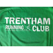 Trentham Running Club Juniors