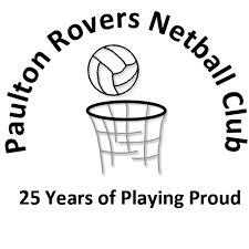 Paulton Rovers Netball