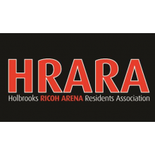 Holbrooks Ricoh Arena Residents Association (HRARA)