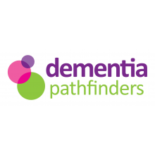 Dementia Pathfinders Community Interest Company cause logo