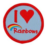 1st Ogbourne Rainbows