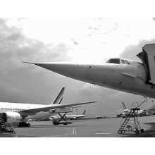 The Concorde Story Exhibition