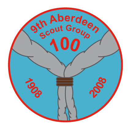 9th Aberdeen Scout Group