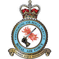 Museum of RAF Fire Fighting