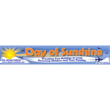 Day of Sunshine