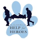 FreeBears Recycle - Help for Heroes