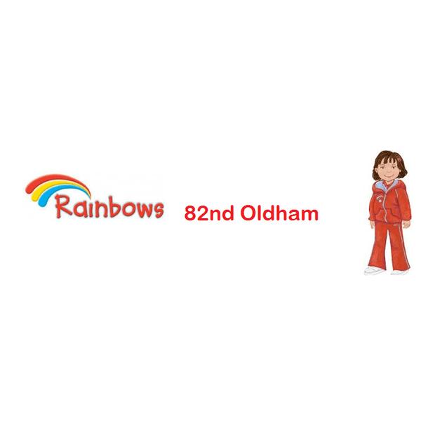 Girlguiding NWE - 82nd Oldham Rainbow Unit