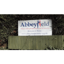 Abbeyfield Bromley