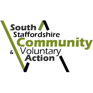 South Staffordshire Community & Voluntary Action