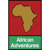 African Adventures Kenya 2014 - Amery Hill School