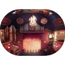 New Palace Theatre Organ Heritage Centre