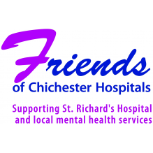 Friends of Chichester Hospitals - supporting St Richard's Hospital