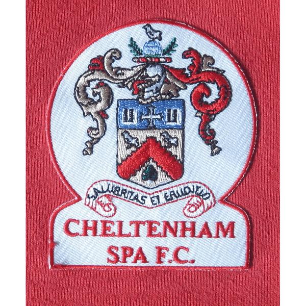 Cheltenham Spa CS LFC