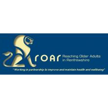 Reaching Older Adults In Renfrewshire - ROAR