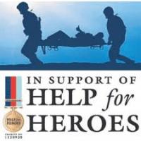 Help 4 Heroes: Ride Vietnam 2014 - Mike Sanders