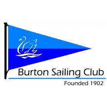 Burton Sailing Club