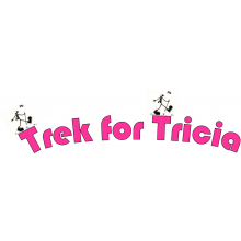 Trek for Tricia