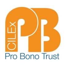 CILEx Pro Bono Trust