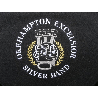 Okehampton Excelsior Silver Band