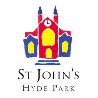 St Johns Hyde Park