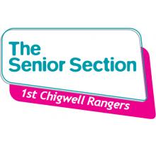 Chigwell Senior Section