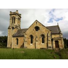 St Luke Parish Church, Clifford