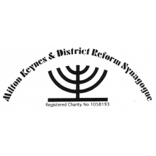 Milton Keynes & District Reform Synagogue