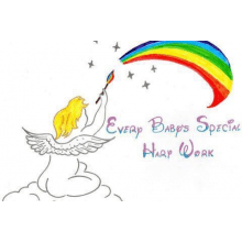 Every Baby's Special Hartwork