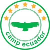 Camps International Ecuador 2014 - Rebecca North