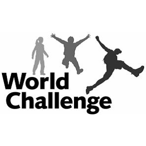World Challenge Venezuela 2014 - Sophie Rushworth