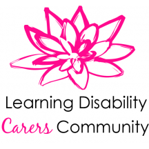 Learning Disability Carers Community