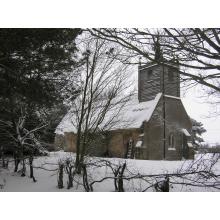Sisland Church - Norwich
