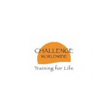 Challenge Worldwide Africa 2014 - Emma Dixon