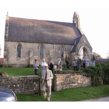 Butterwick Church Restoration Fund - Ryedale