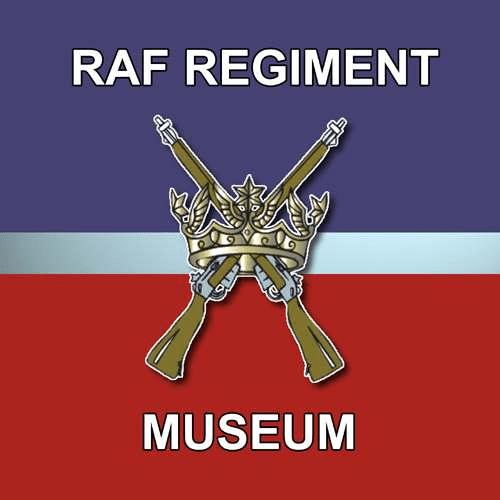 Friends of RAF Regiment Museum