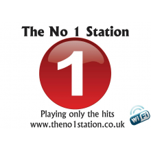 The No.1 Station