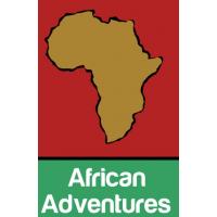 African Adventures Kenya 2014 - Olivia Bryan