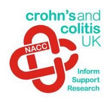 Crohn's and Colitis - Northern Ireland Group