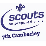 7th Camberley Scout Group