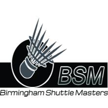 Dormant - Birmingham Shuttle Masters