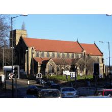 St Cuthbert's Church, Fir Vale