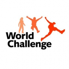 World Challenge Thailand and Laos 2014 - Hazel Parkinson